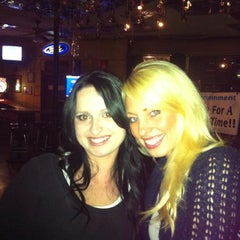 Photo taken at Rumors by Heather R. on 9/7/2012