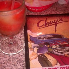 Photo taken at Chuy's TexMex by Candice A. on 4/22/2012