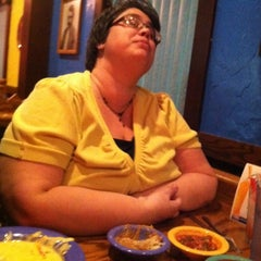 Photo taken at Bandido's by Rob C. on 2/23/2012