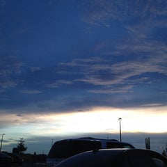 Photo taken at Cell Phone Waiting Lot by Jessie on 7/31/2012