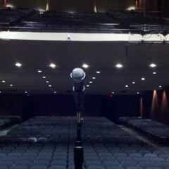 Photo taken at Berklee Performance Center by Bling C. on 2/27/2012