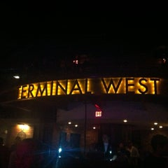 Photo taken at Terminal West by kristen g. on 4/8/2012