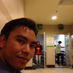 Photo taken at Surau by stiletto m. on 6/5/2012