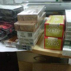 Photo taken at Kawasan Industri Kiic by Rendra D. on 3/8/2012