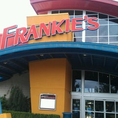 Photo taken at Frankie's by F. Khristopher B. on 8/21/2012