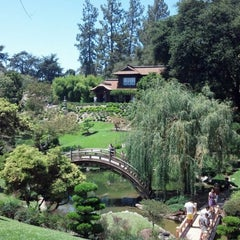 Photo taken at The Huntington Library, Art Collections, and Botanical Gardens by Ben B. on 8/5/2012