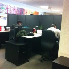 Photo taken at LG Electronics by Juan luis on 8/28/2012