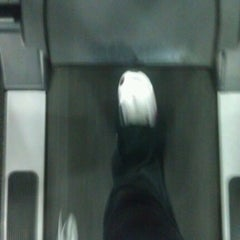 Photo taken at Planet Fitness by Mandi on 6/22/2012