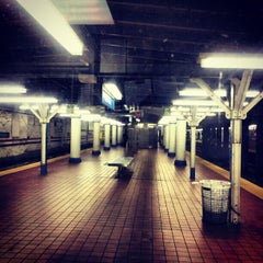 Photo taken at SEPTA 69th Street Transportation Center by Sandy S. on 4/4/2012