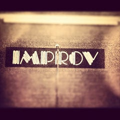 Photo taken at Tempe Improv by Shirley A. on 6/23/2012