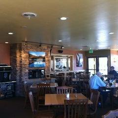 Photo taken at Beau Jo's by Pammy H. on 4/13/2012