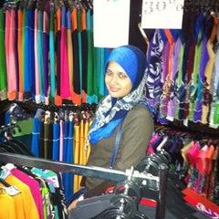 Photo taken at Butik Mama Bangi by Mazlan Joehari M. on 8/16/2012