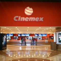 Photo taken at Cinemex by Said C. on 7/7/2012