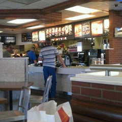 Photo taken at McDonald's by Scott O. on 4/17/2012
