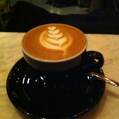 Photo taken at Oriole Coffee + Bar by Anthony W. on 6/20/2012