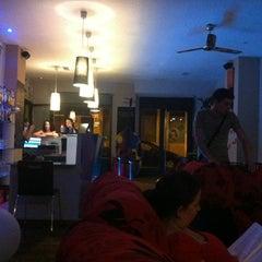 Photo taken at Feel Malaga Hostel by ayneg on 8/27/2012
