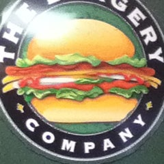 Photo taken at The Burgery Company by Noreen C. on 2/25/2012