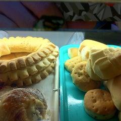 Photo taken at La Nueva Bakery by John W. on 5/5/2012
