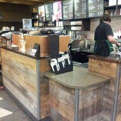 Photo taken at Starbucks by Michael B. on 8/17/2012