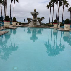 Photo taken at St. Regis Monarch Beach by Kimberly L. on 4/23/2012