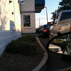 Photo taken at Culver's by Summere S. on 6/8/2012