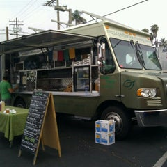 Photo taken at Hillcrest Farmers Market by Leila P. on 6/17/2012