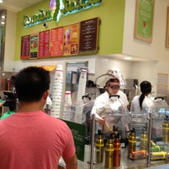 Photo taken at Jamba Juice by Dan R. on 6/2/2012
