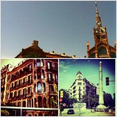 Das Foto wurde bei La Bolsa von Emily Q. am 5/12/2012 aufgenommen
