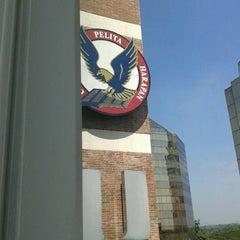 Photo taken at Universitas Pelita Harapan by Lukas S. on 6/8/2012
