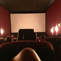 Photo taken at Cinemais by Lulu K. on 9/8/2012