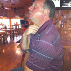Photo taken at Hooters by Otis P. on 5/15/2012