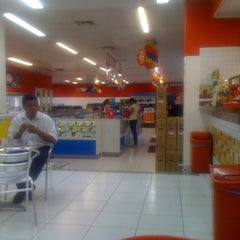 Photo taken at City Lar by Marcelo V. on 4/27/2012