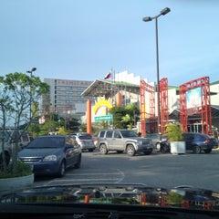 Photo taken at Centro Ciudad Comercial Las Trinitarias by Carlos M. on 7/14/2012