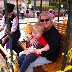 Photo taken at Horse-Drawn Streetcars by Patrice R. on 4/27/2012