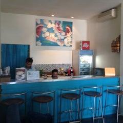 Photo taken at Cozy Spa Bali by Rob W. on 4/16/2012