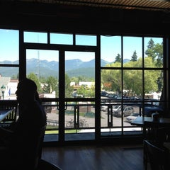 Photo taken at Great Northern Brewing Company by brenda w. on 7/8/2012