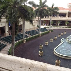 Photo taken at Gulfstream Park Racing and Casino by Andre B. on 3/8/2012