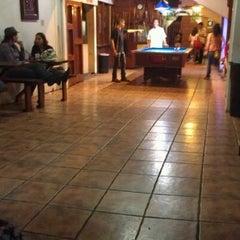 Photo taken at El Refugio by Héctor L. on 3/1/2012