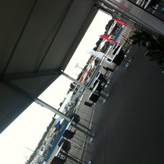 Photo taken at Audi Turn One Club, 12 Hours of Sebring by FOURTITUDE.COM, The Audi Enthusiast Website on 3/15/2012