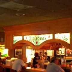 Photo taken at Applebee's by Douglas L. on 8/26/2012