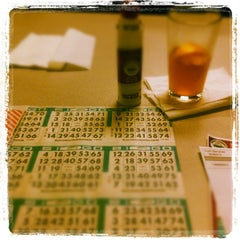 Photo taken at Muckleshoot Bingo by Cyril S. on 5/12/2012