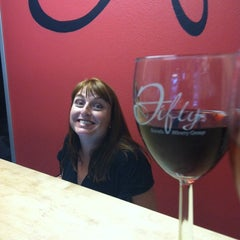 Photo taken at Fifty Barrels Winery by Maegan on 6/8/2012