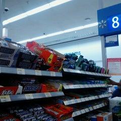 Photo taken at Walmart Supercenter by Desmond T. on 7/12/2012