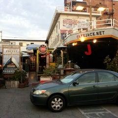 Photo taken at Cafe Jack by Matthew M. on 8/4/2012