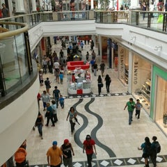 Photo taken at Mall Plaza Vespucio by Felipe M. on 3/9/2012