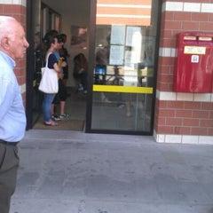 Photo taken at Posta by Italturismo I. on 6/5/2012