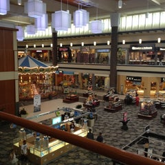 Photo taken at Maplewood Mall by Mr. E. on 8/14/2012