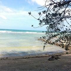 Photo taken at Nimmanoradee Resort (นิมมานรดี รีสอร์ท) by Nut on 6/10/2012