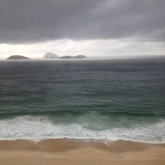 Photo taken at Best Western Plus Sol Ipanema Hotel by Dani P. on 6/26/2012