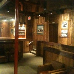 Photo taken at Black Angus Restaurant by Katherine M. on 4/10/2012